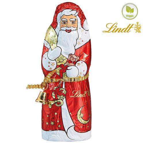 Père Noël de Lindt - sans impression