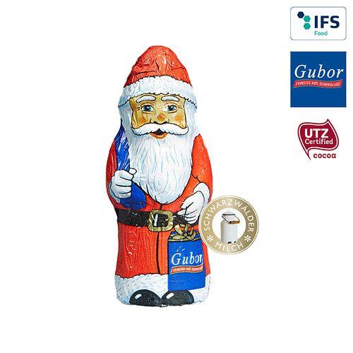 Père Noël de Gubor - sans impression