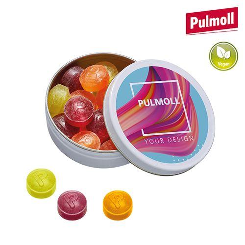 Boîte XS avec pastilles Pulmoll - petite quantité