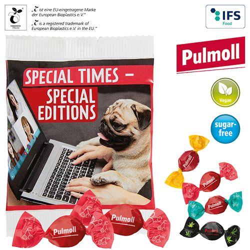 Pulmoll Edition Spécial en Duo-pack