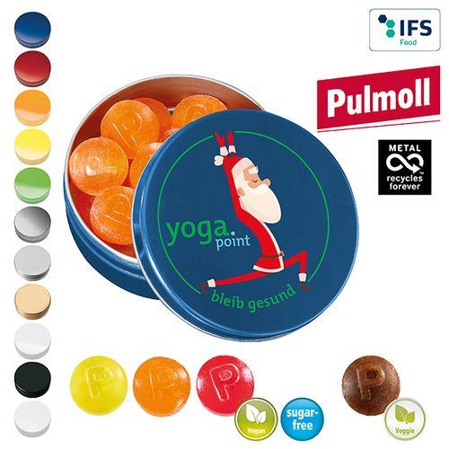 Boîte XS pastilles Pulmoll Spécial
