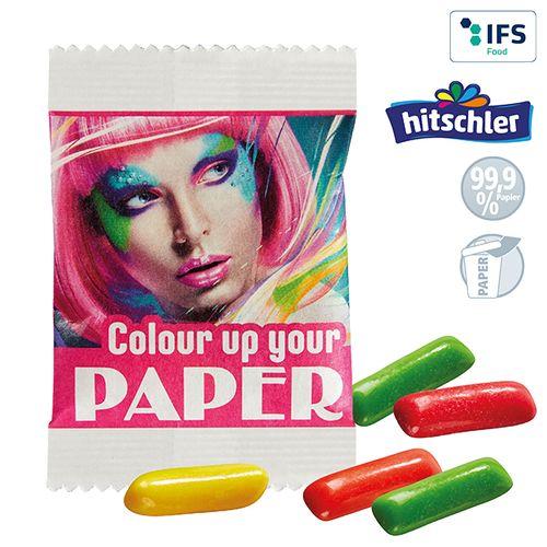 Mini HITSCHIES sachet papier