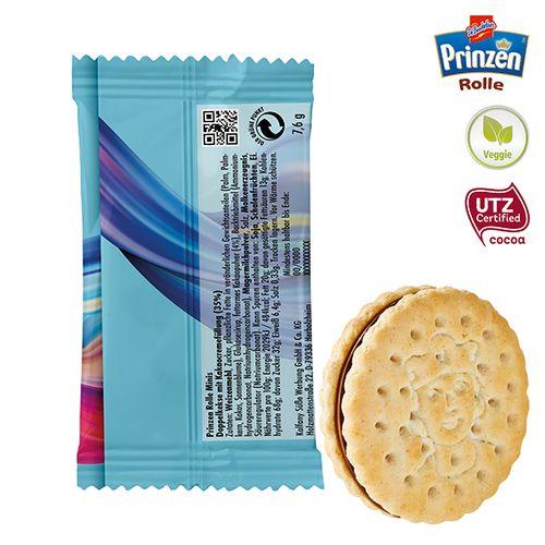 """Mini Biscuit """"Prinzen"""" - petite quantité OBJECTIFIED Bruxelles"""