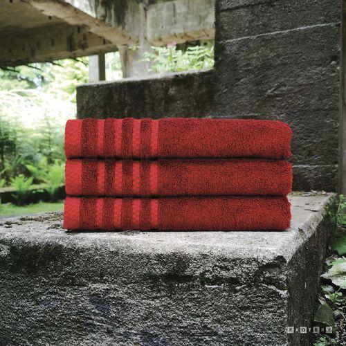 BAMBOO Handtücher