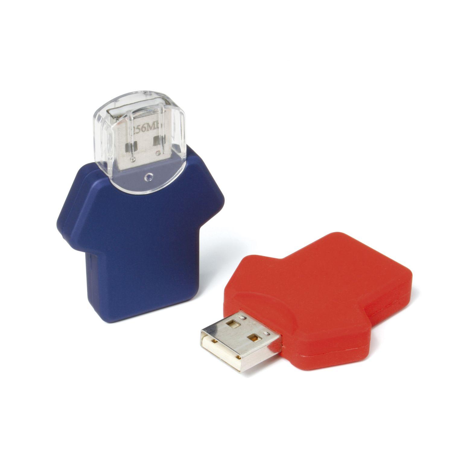 Clé USB Tee-Shirt