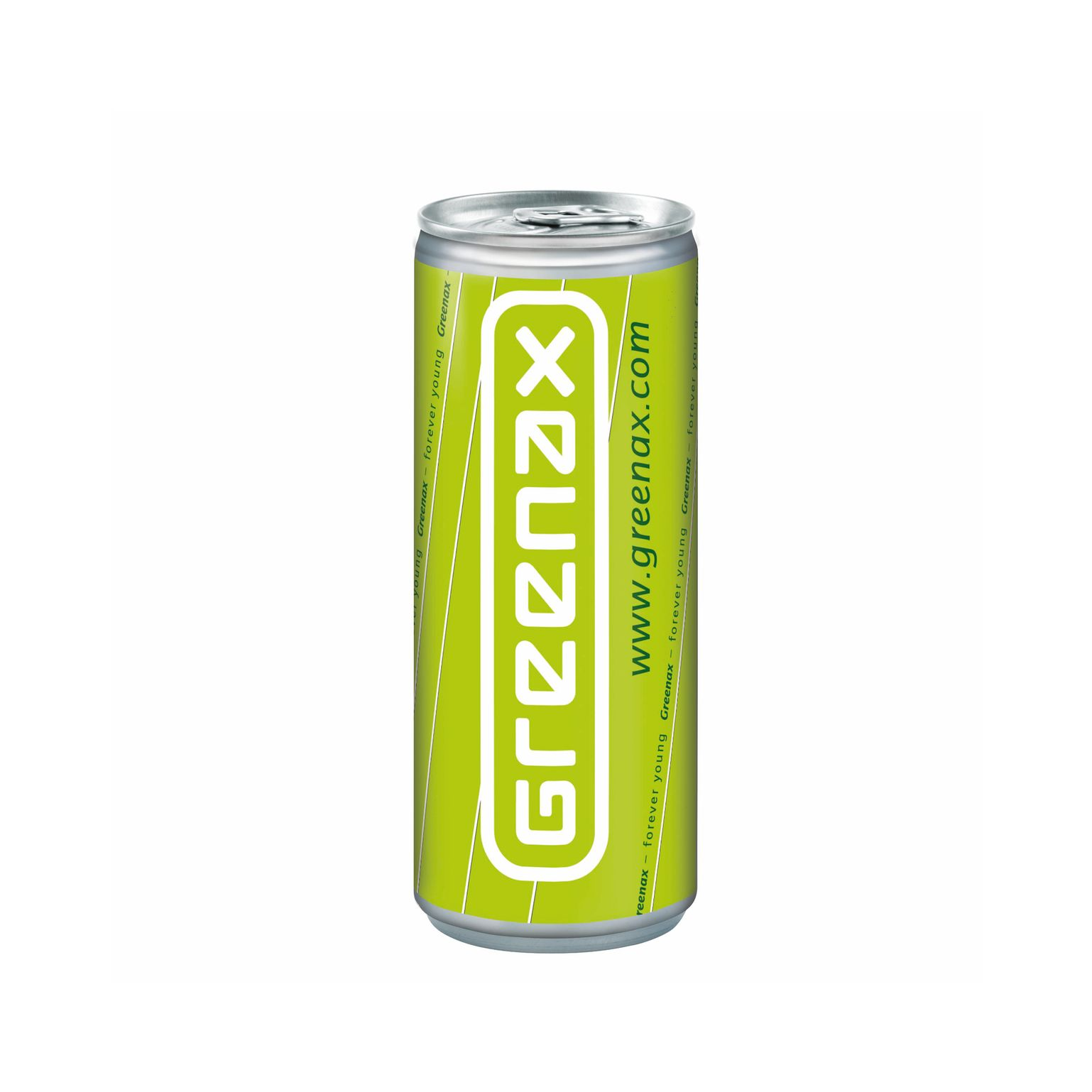 Apple Spritzer - 250ml Can