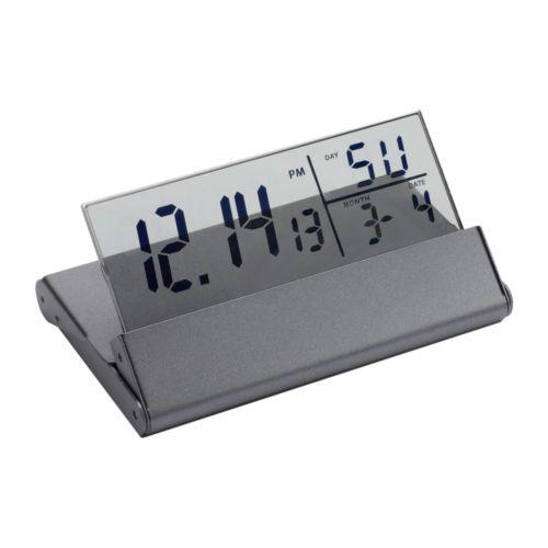 Horloge avec fonction réveil REFLECTS-LIVERPOOL