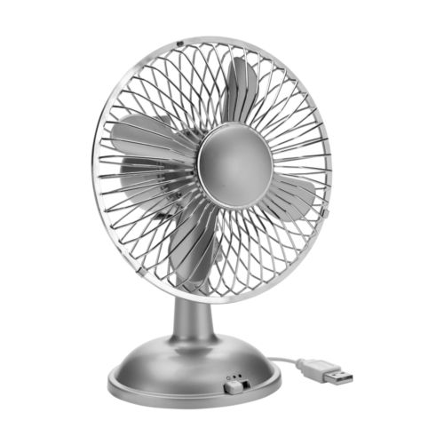 Ventilateur USB REFLECTS-CASERTA