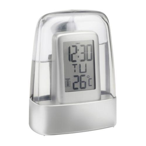 Horloge à mécanisme à eau REFLECTS-CARPENTRAS