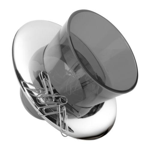 Porte-crayons avec boîtier à trombones REFLECTS-MALATYA