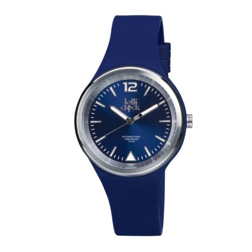Montre-bracelet LOLLICLOCK-EVOLUTION BLUE