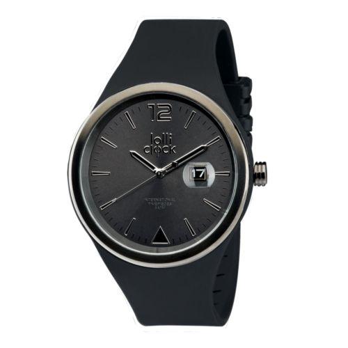 Montre-bracelet LOLLICLOCK-BLACK DATE