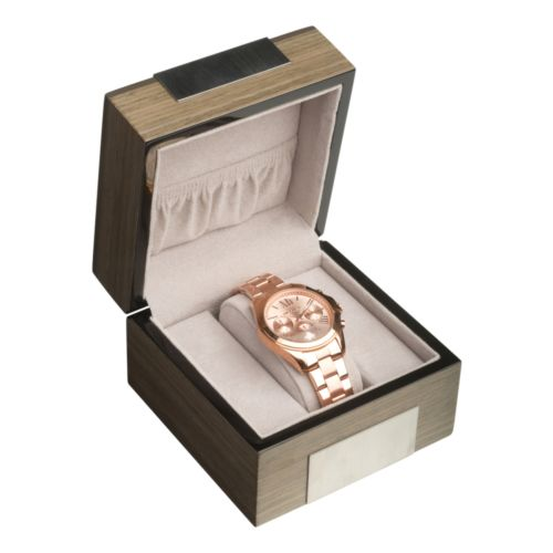 Emballage pour montres-bracelets