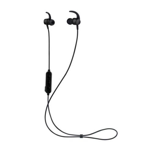 Casque d'écoute avec technologie Bluetooth® REEVES-MAILAND BLACK