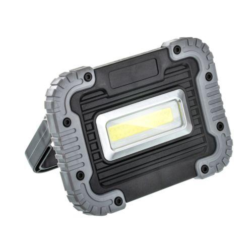 Lampe de poche multifonction avec powerbank REEVES-KAUNAS