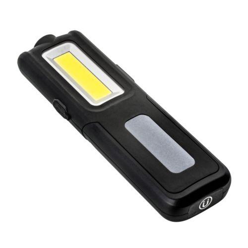 Lampe de poche multifonction avec powerbank REEVES-DELFT