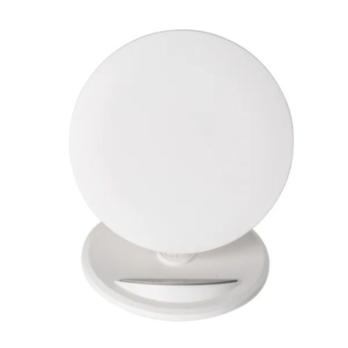 Wireless charging stand REEVES-VENICE II WHITE