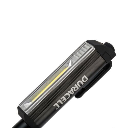 Lampe de poche DURACELL-TOUGH™2