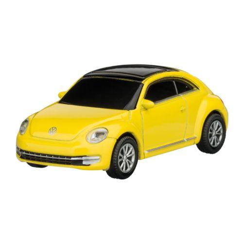 Clé mémoire USB VW Beetle 1:72