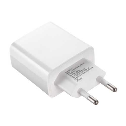 Chargeur USB-C et USB REEVES-TORRANCE