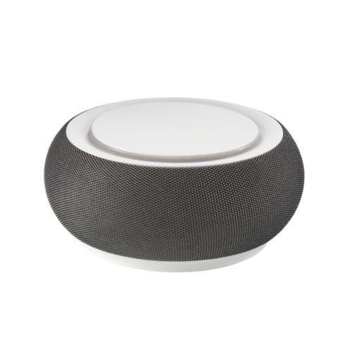 Haut-parleur sans fil avec chargeur sans fil 10 Watts REEVES-DOTHAN