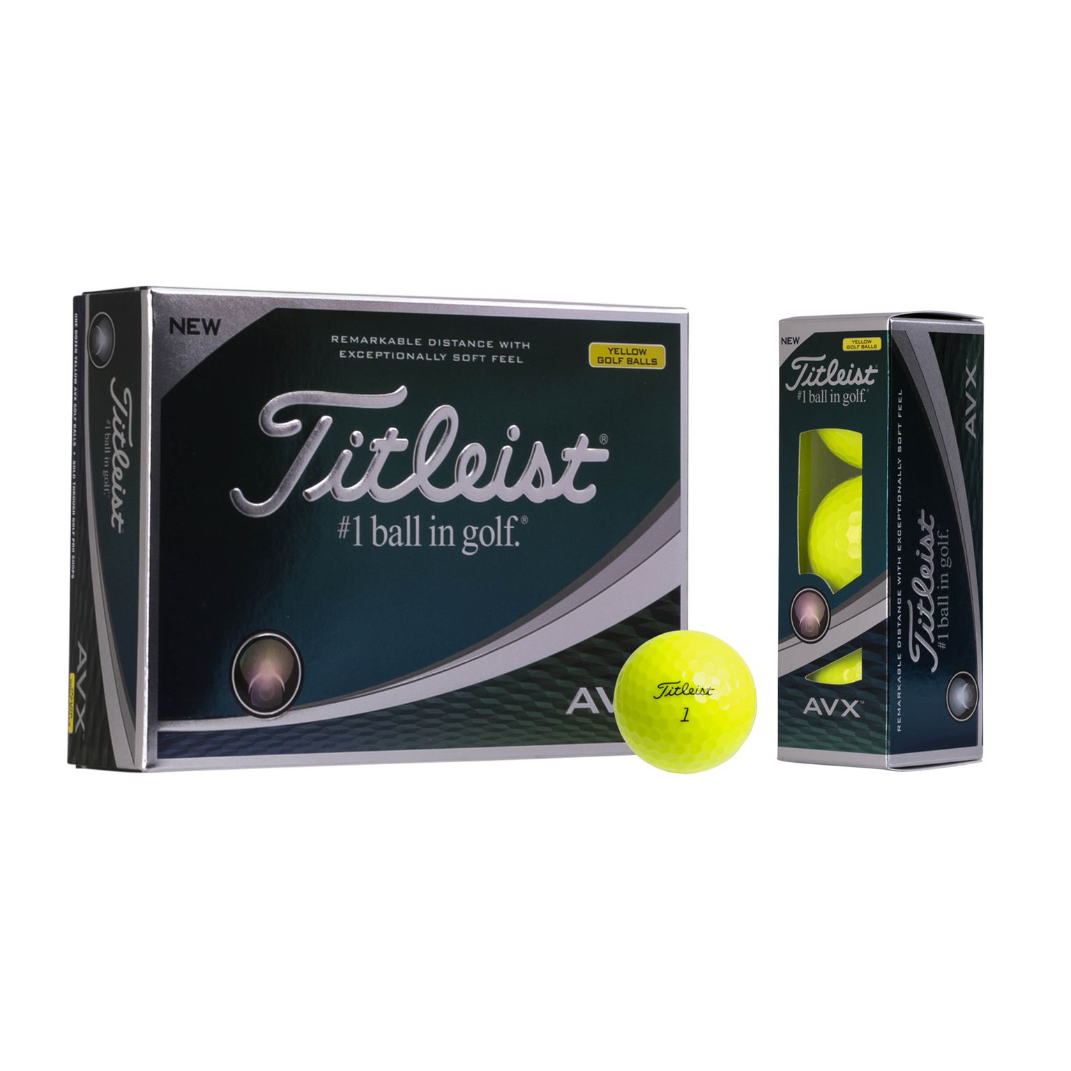 balle de golf