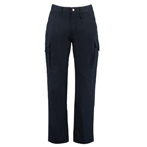 Classic Fit Workwear Trousers