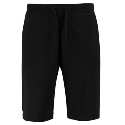 Slim Fit Sweat Short