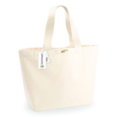 EarthAware® Organic Marina Bag XL