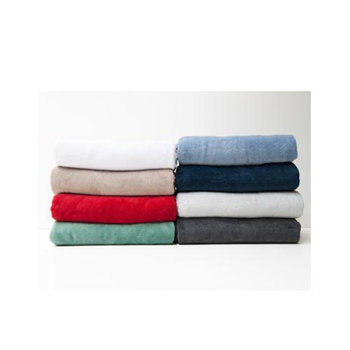 Coral Fleece Blanket
