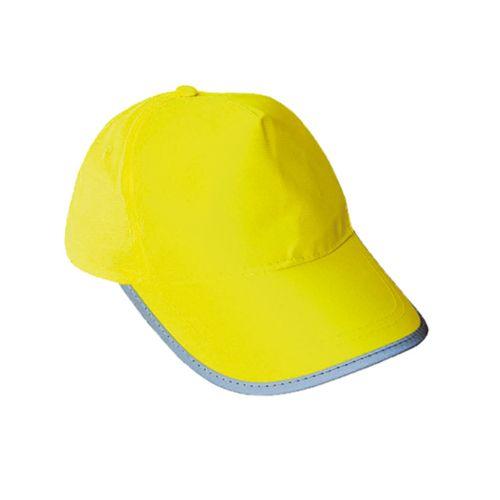 Hi-Viz-, Fluo-Cap