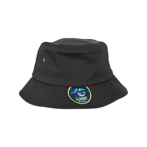 Nylon Bucket Hat