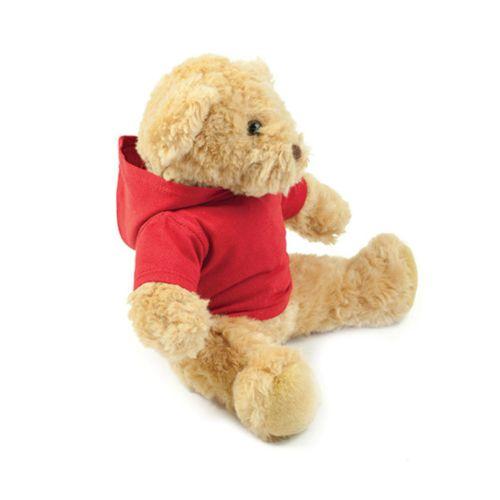 Teddy Hoodie SOBELPU SPRL objet publicitaire personnalisable Belgique