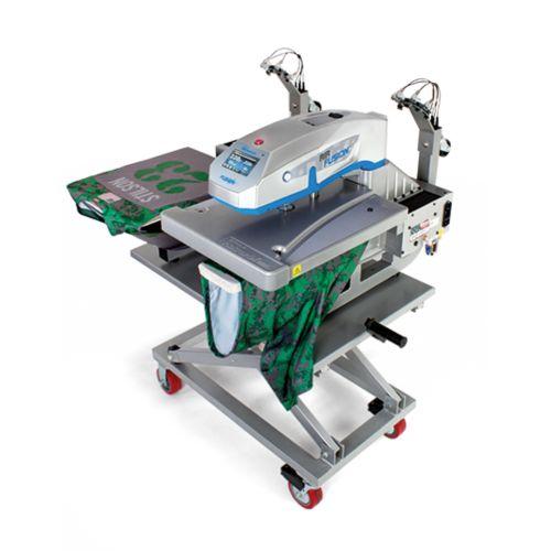 Heath Print Equipment Cart