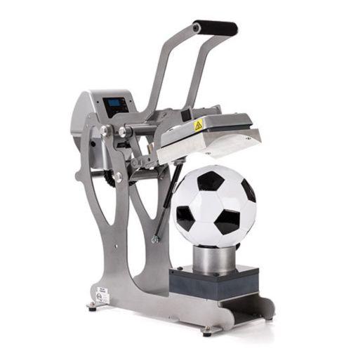 Hotronix® Sports Ball Heat Press