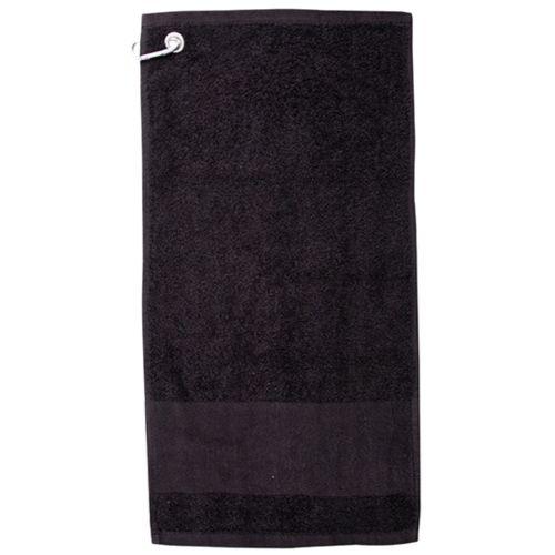 Printable Golf Towel