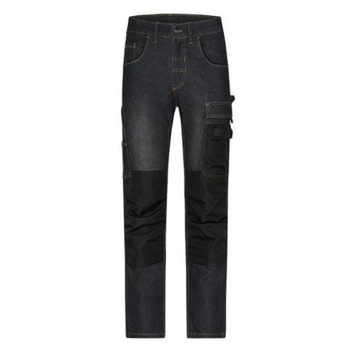 Workwear Stretch-Jeans