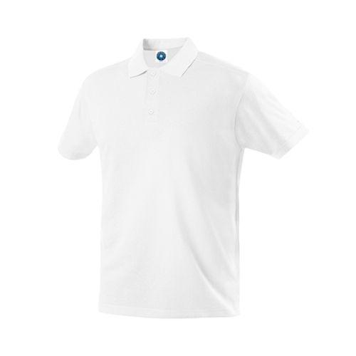Men´s Organic Cotton Pique Polo