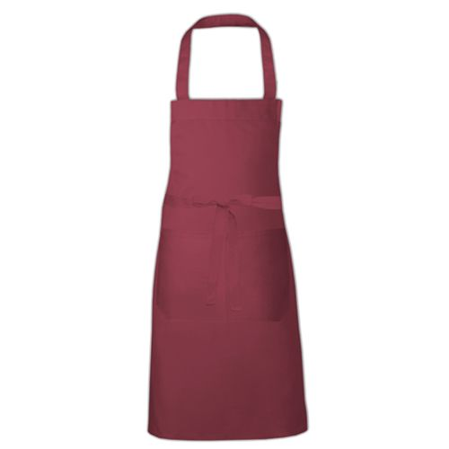 Cotton Hobby Apron
