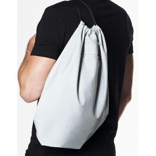 "Full Reflective Gym Bag ""Florence"""