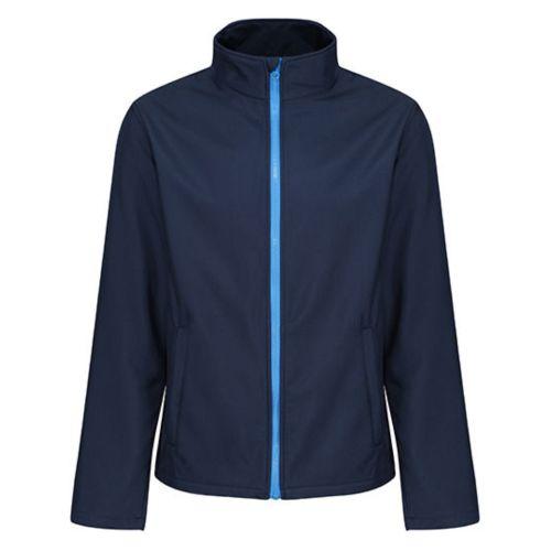 Eco Ablaze Softshell Jacket