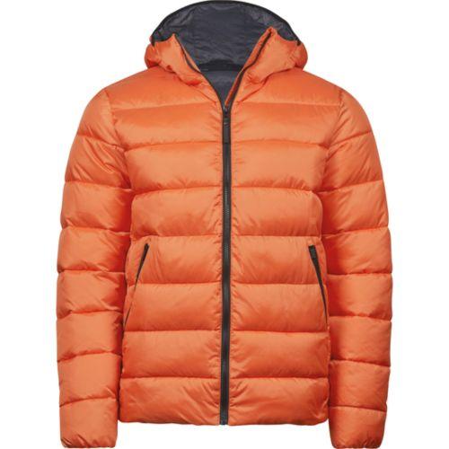 Lite Hooded Jacket