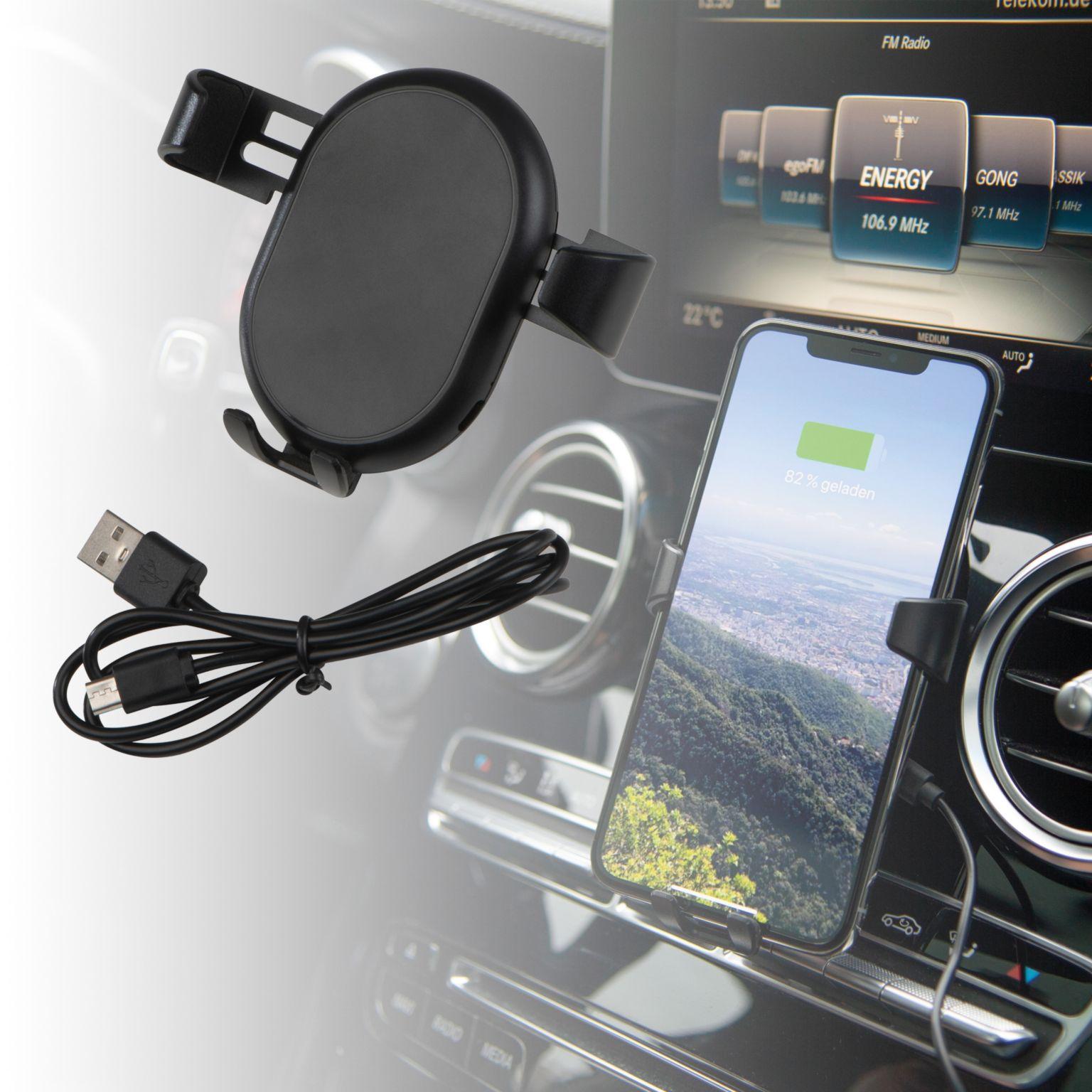 Chargeur sans fil pour voiture