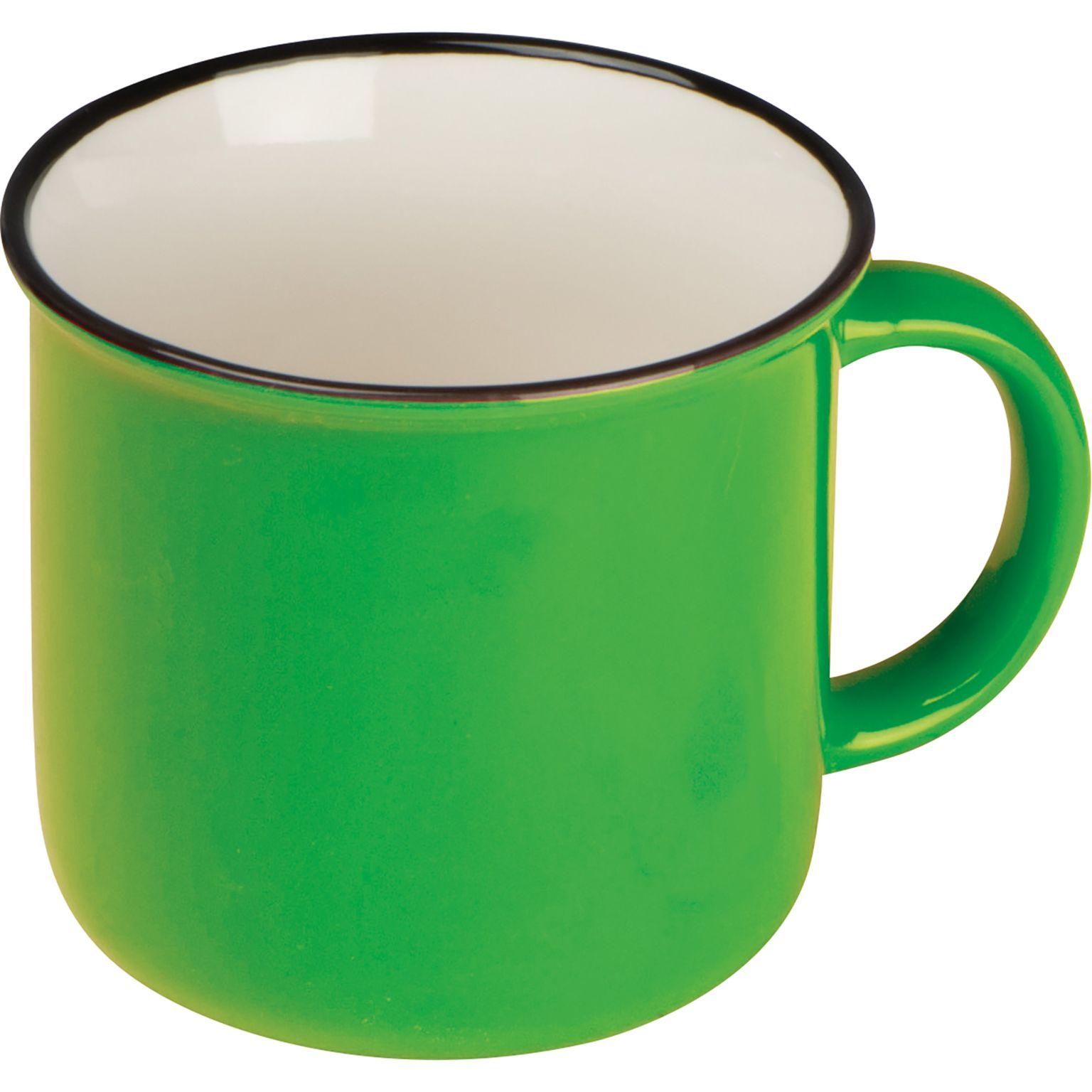 Mug en céramique (350ml)