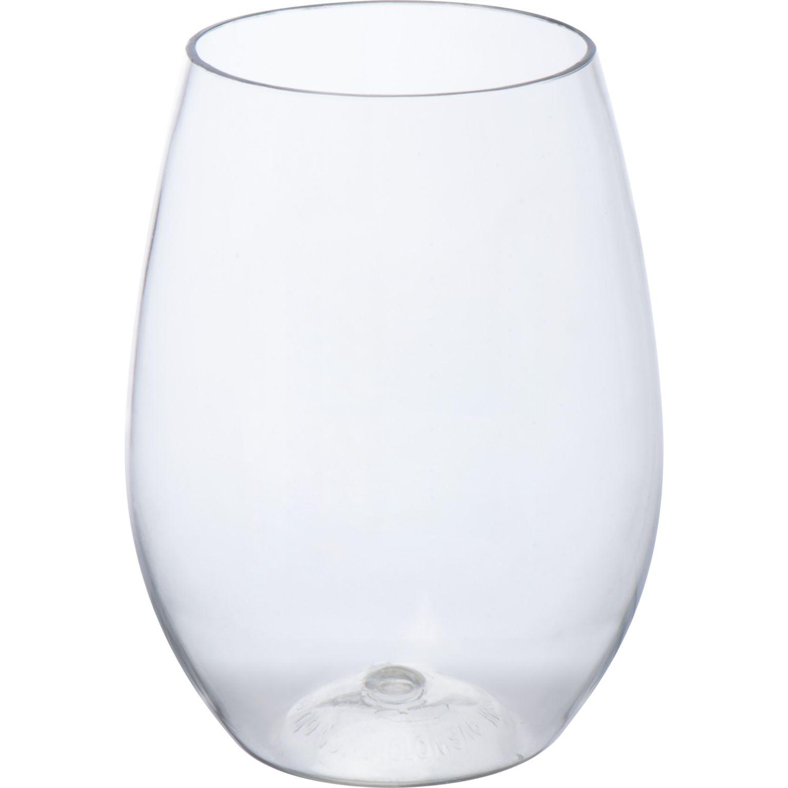 PET Drinking glass 450 ml