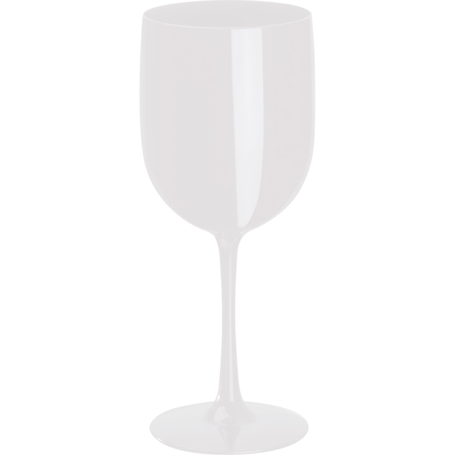 PS Drinking glass 460 ml