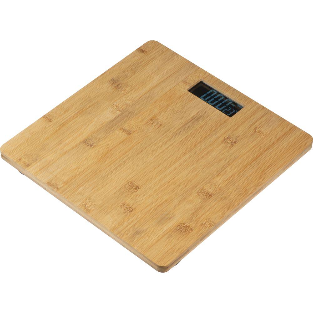 Digital Bamboo Person Scale