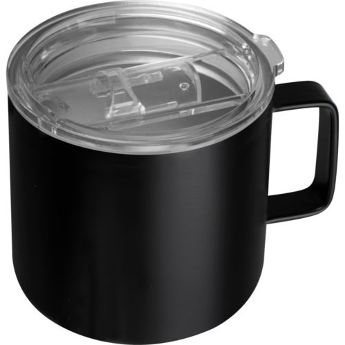 Vacuum stainless steel drinking cup
