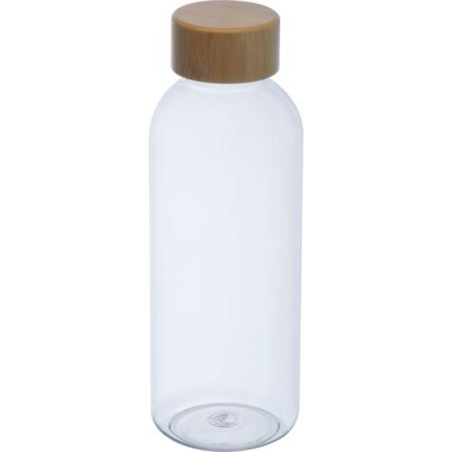 Bouteille à boire en PET, 600 ml