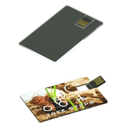 USB Sticker